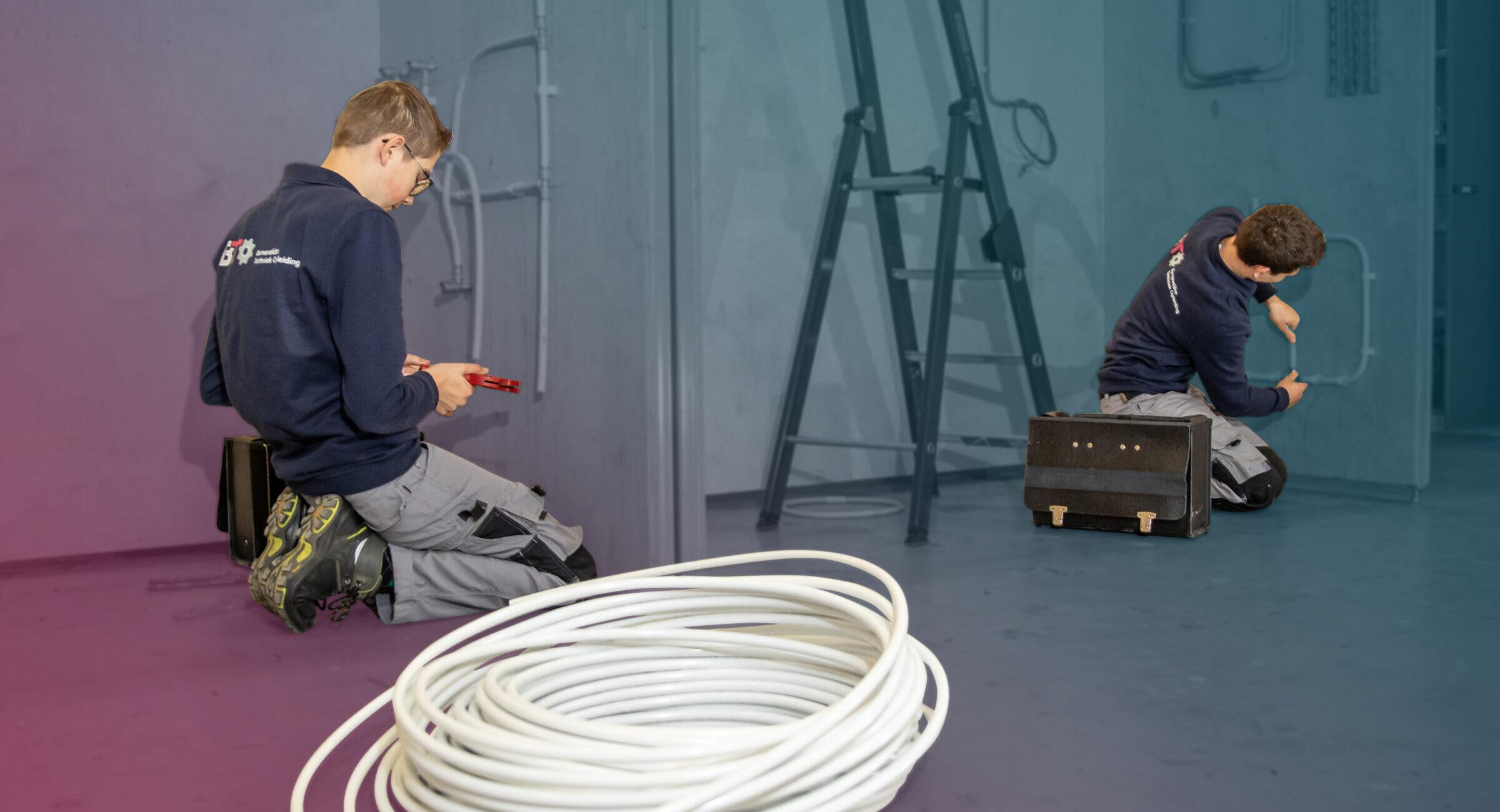 Beeld Installatie BTO