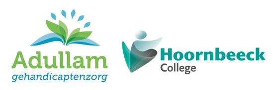 Logo Adullam Hoornbeeck
