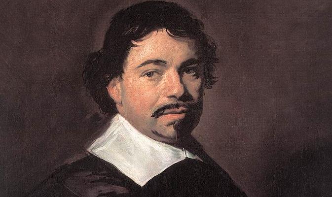 Afbeelding van Johannes Hoornbeeck
