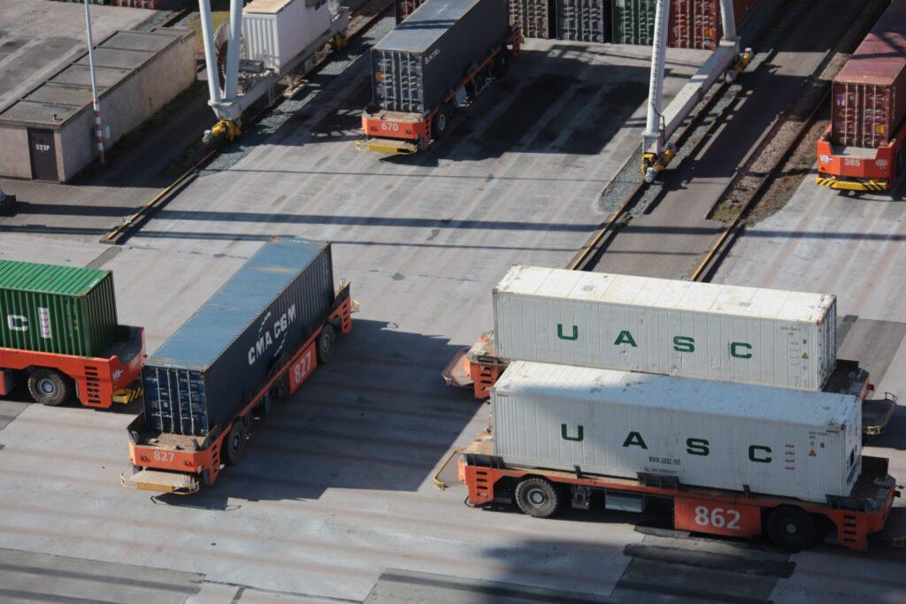 beeld truck