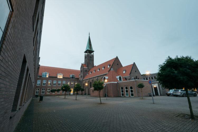 Beeld Amersfoort