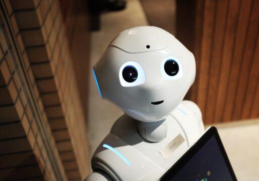 Afbeelding van robot
