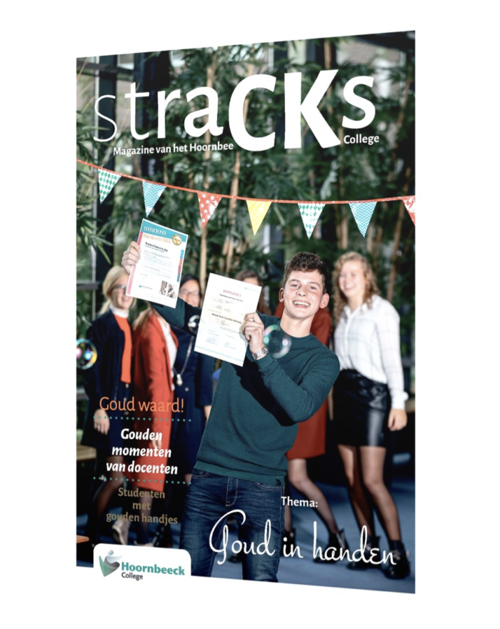 Cover StraCKs II