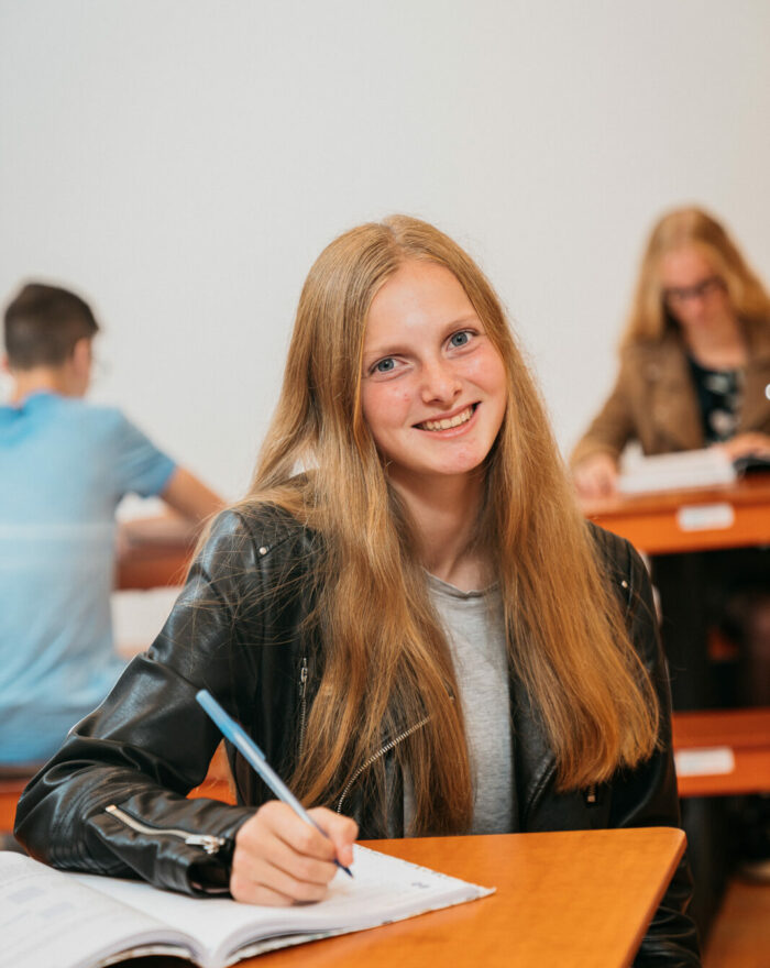 beeld student