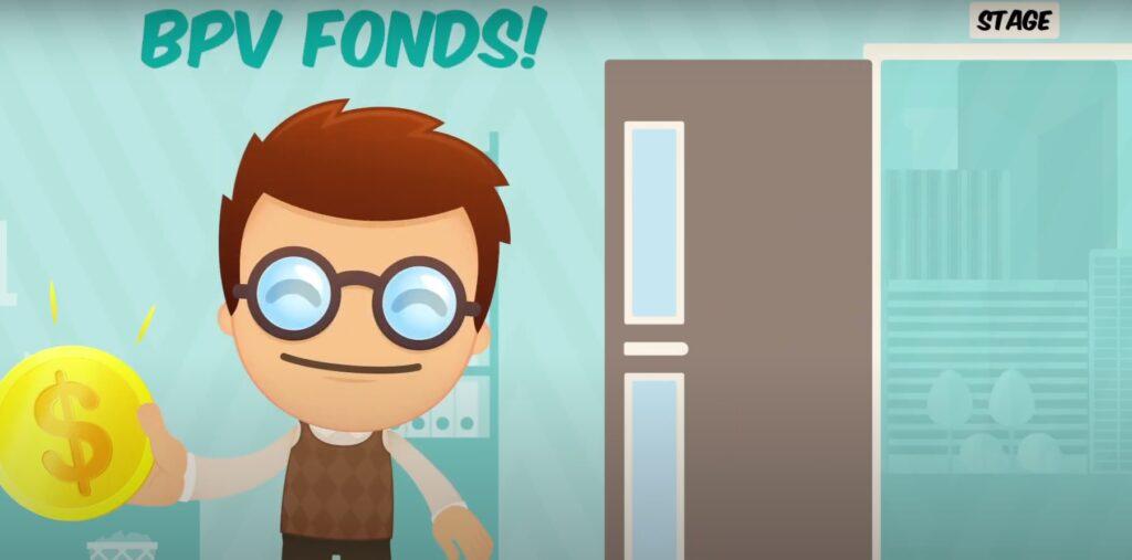 bpv fonds animatie